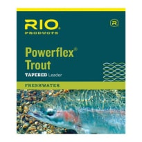 Powerflex Trout tapered - 3,70m