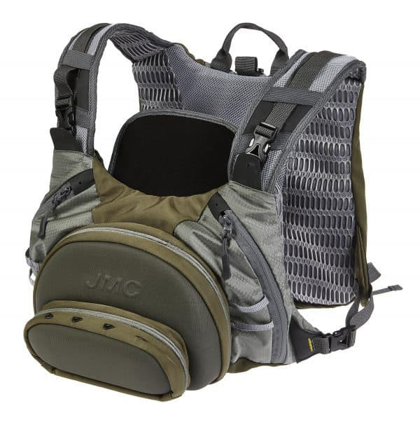 CHEST PACK COMPETITION