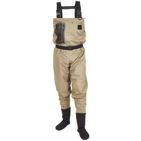 Waders respirant  First king V2