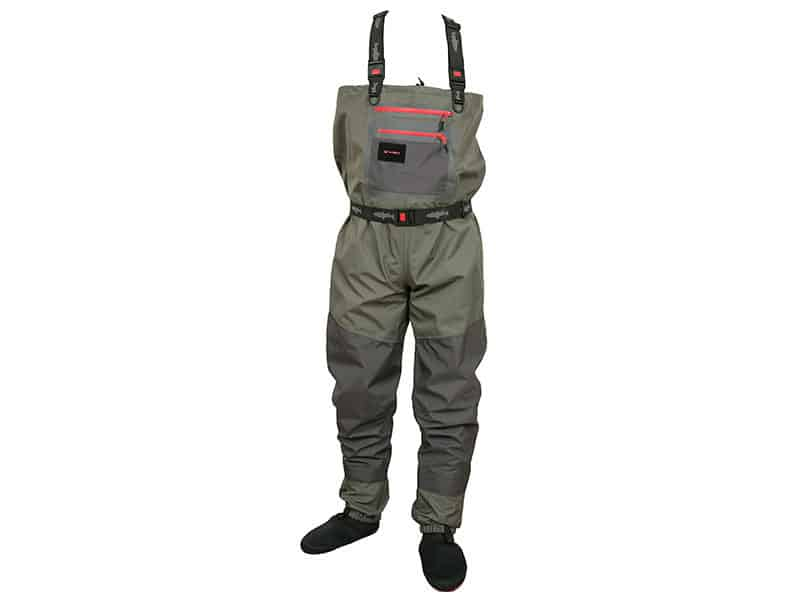 Waders respirant Hydrox Evolution