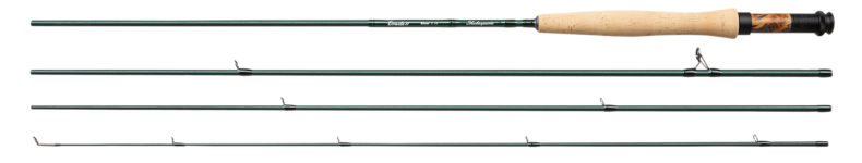 Oracle 2 River Fly Rod