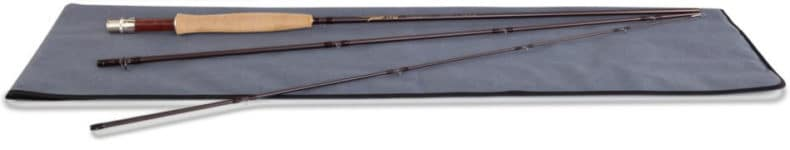 Finesse Trout Glass 2 Rod