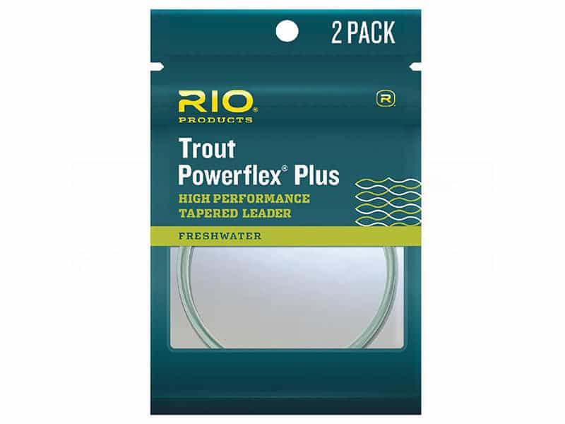 TROUT Powerflex Plus