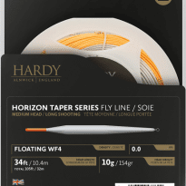 Horizon Taper Series