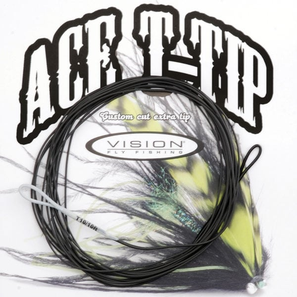 Ace Level Tungsten T- Tips