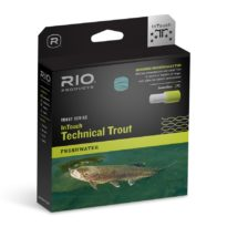 Technical Trout Intouch