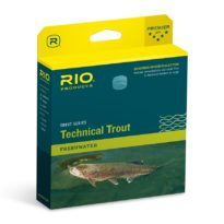 Technical Trout WF