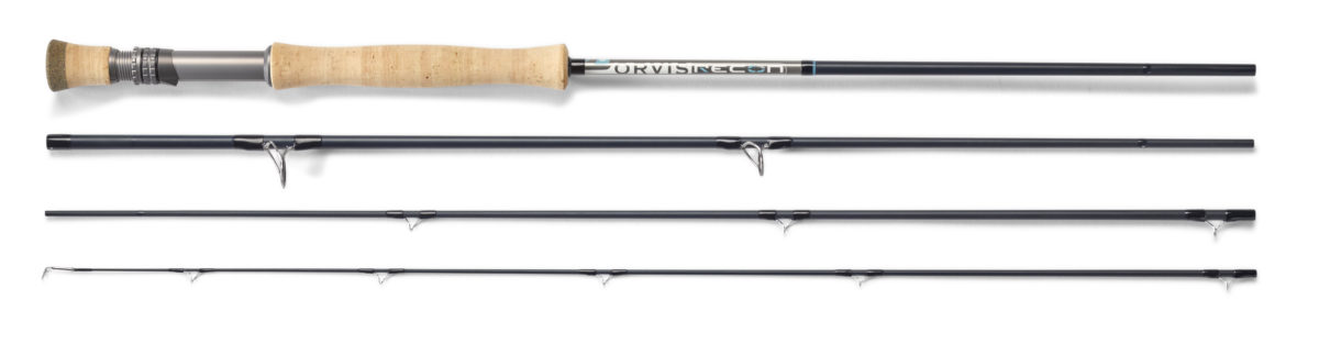 Orvis Recon Salwater