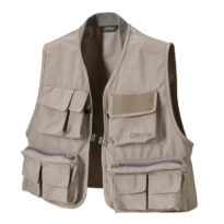 Gilet Clearwater