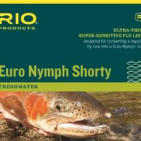 FIPS Euro nymph SHORTY